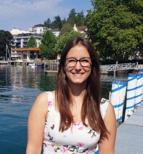 Angelika Boss, Zürich