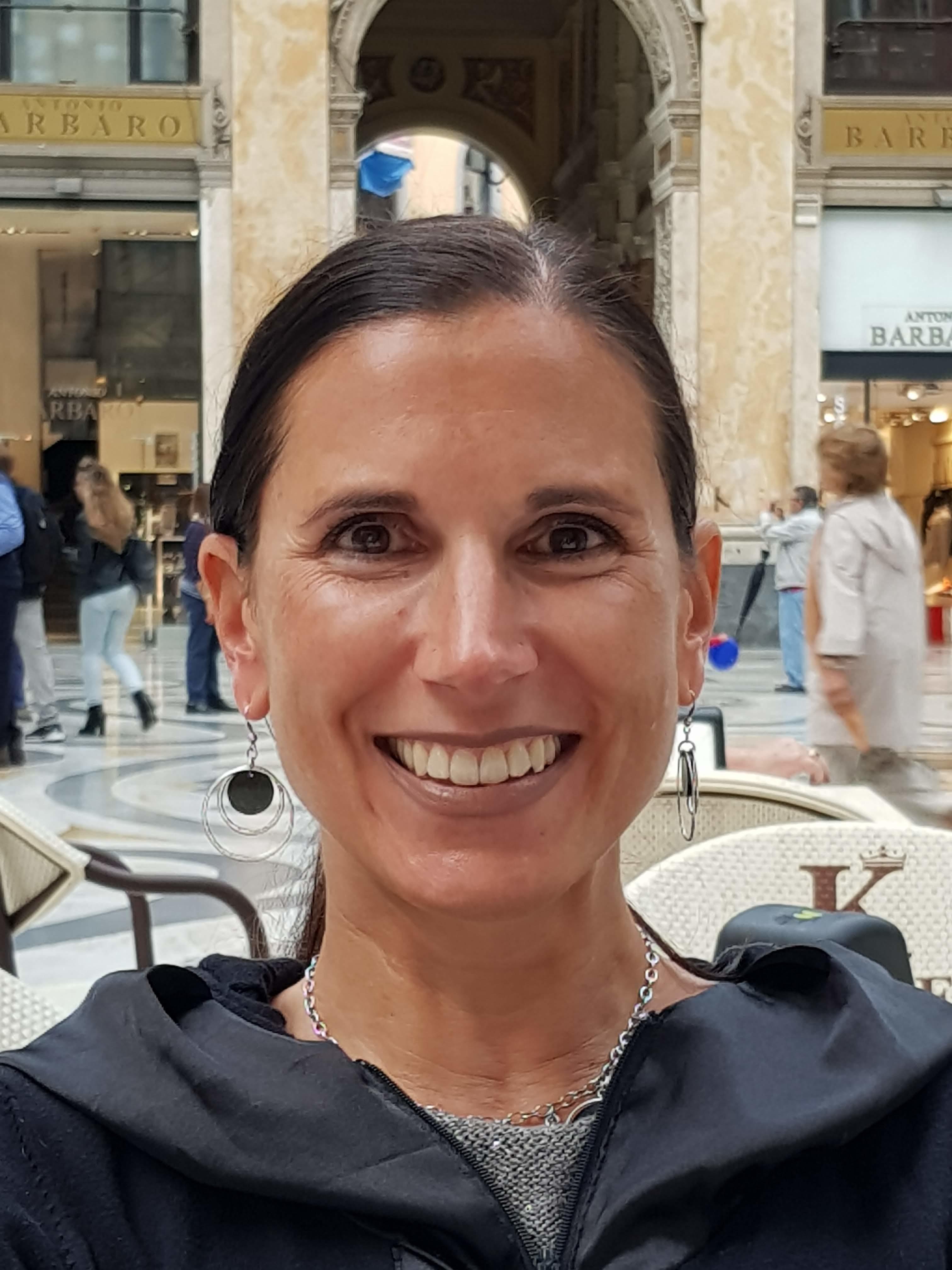 Nicole M., Zofingen