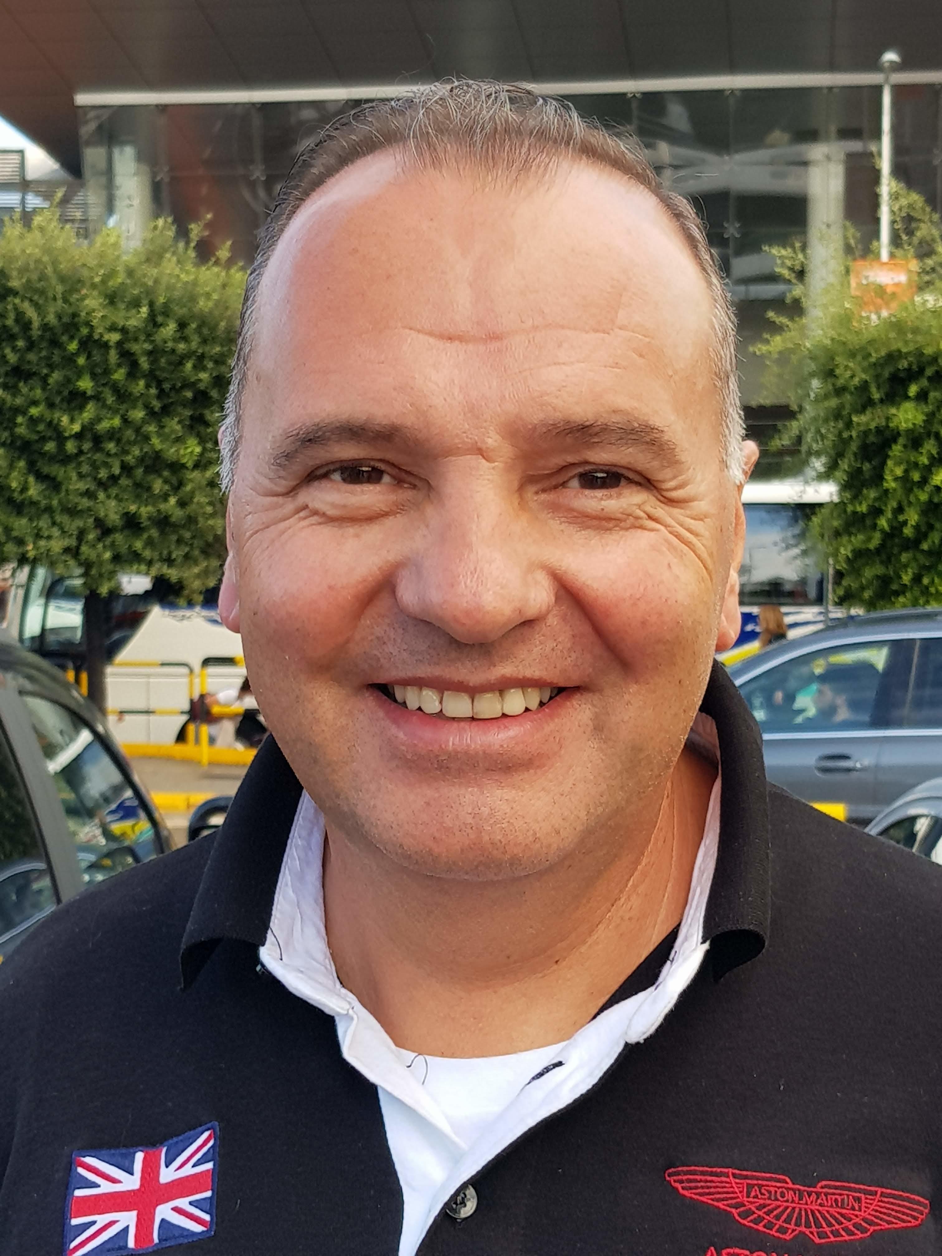 Zoran Popovic, Zürich