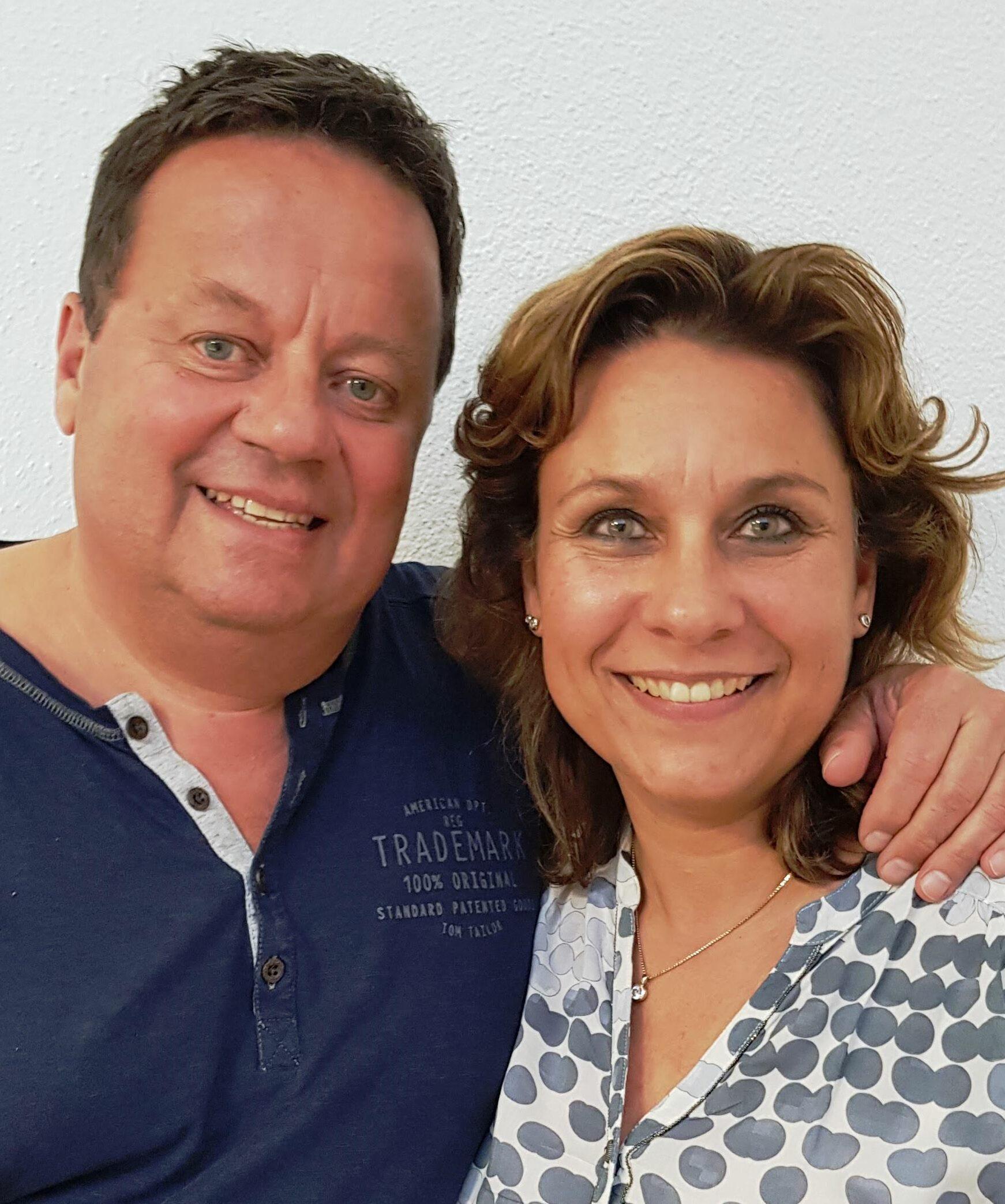 Markus und Judith Lüdi, Luzern