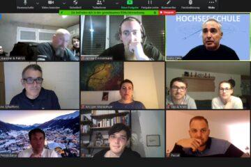 Videokurs Live mit Kursstart im Februar und Ende im März 2021