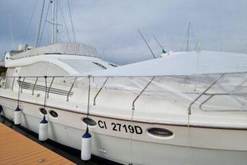 Schulboot, Charter-Boot